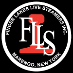 Finger Lakes Live Steamers, Marengo NY